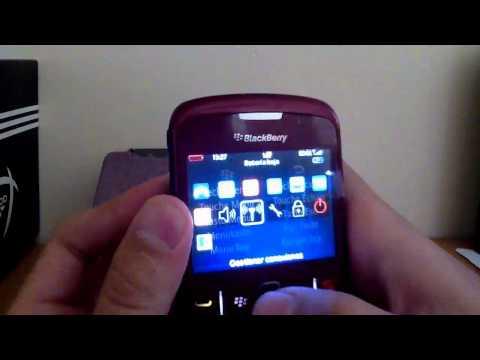 blackberry 8520 Review en Español (HD)