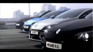 Renault Yeni Megane HB