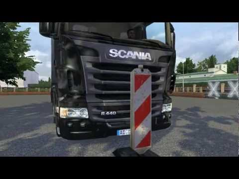 Trucks & Trailers official promo trailer