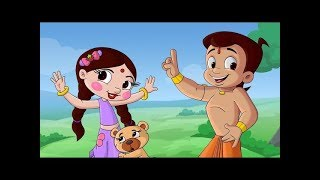 Chhota Bheem - Happy Children's Day!
