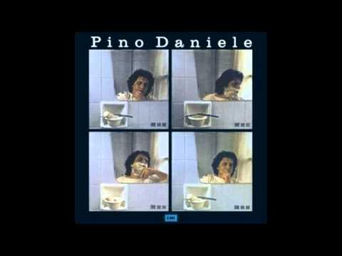 Pino Daniele - Ninnananinnanoe