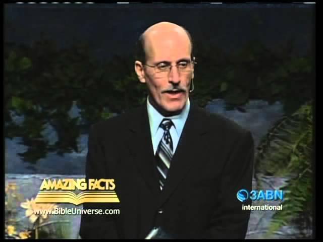 The Paradox of Change - Doug Batchelor