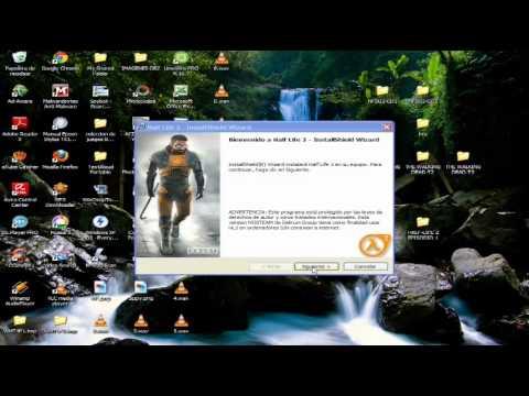 Descargar Half Life 2 full español