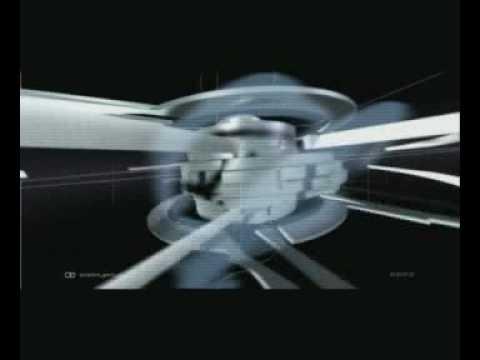Echo Nest Remix: Autechre vs AFX