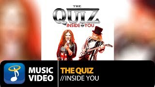 The Quiz - Inside You (Official Music Video HD)