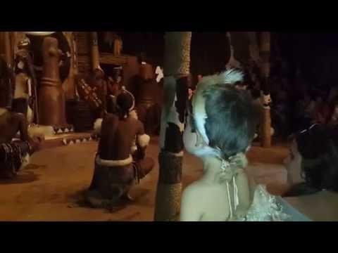 The White Zulu Boy! video