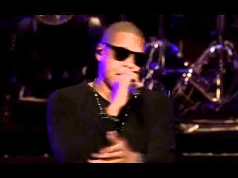 Jay-Z - Hovi Baby