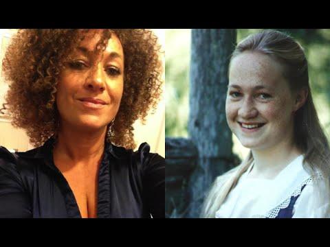 White Woman Rachel Dolezal PRETENDS SHE'S BLACK? | What's Trending Now