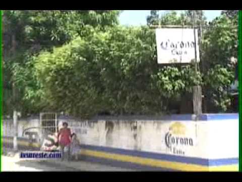TVS Noticias.- Bares y cantinas bajo supervisión, Chinameca, Veracruz
