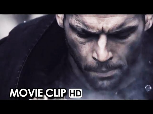 Sword of Vengeance Movie CLIP 'Meeting The Shadow Stranger' (2015) - Action Movie HD