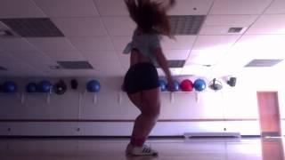 Maria Maria By Santana - Dance