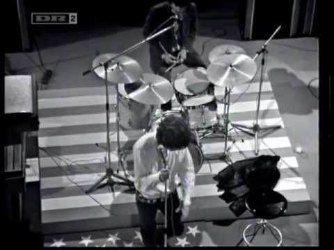 The Doors   Live in Copenhagen 1968