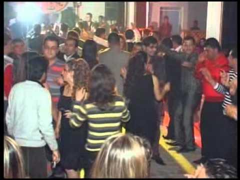حفلة في القامشلي السورية