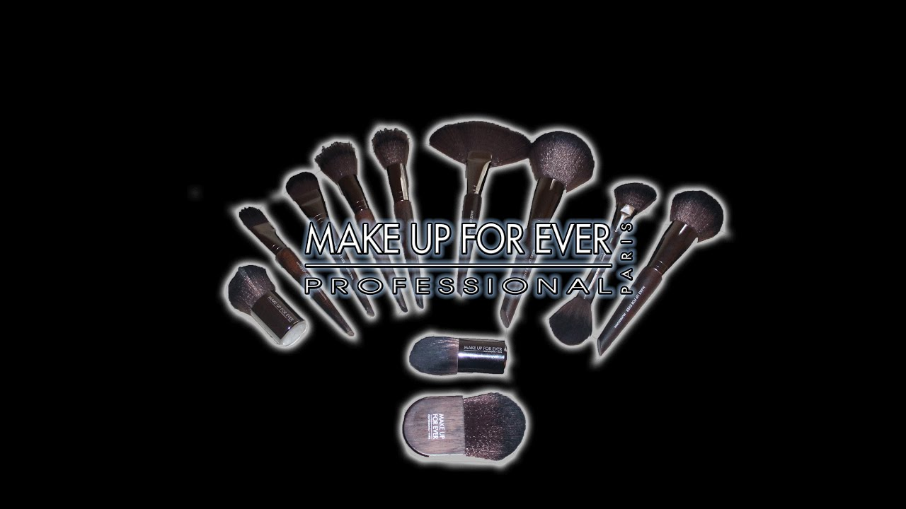 Sephora makeup brushes