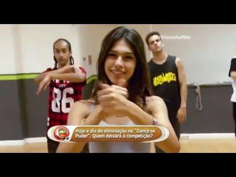 Ensaio da Fernanda Concon para o Dance se Puder ( Katy Perry- Dark Horse)