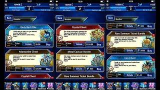 Secret TRICK to get FREE Lapis - Final Fantasy: Brave Exvius Hack - Lapis Hack [PROOF]