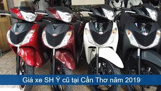 Ask price of old Sh Italy, Sh Vietnam in Can Tho | Mekong today