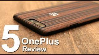 Oneplus 5 review (Hindi)  - क्या आप इसे खरीदेंगे