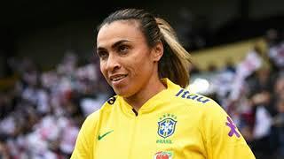 Programa Pop Bola 13/06/19: Marta e o vexame brasileiro