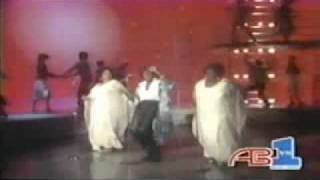 Watch Sylvester Dance Disco Heat video