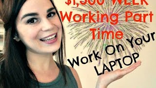 LEGIT Way To Make MONEY Online - Earn $100 A Day Online - EPS PROOF