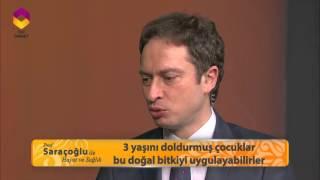 Prof İbrahim Saraçoğlu'ndan Bronşite karşı kür