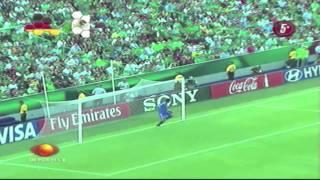 Mexico 3-2 Alemania - SEMIFINALES Mundial SUB-17 (Resumen)