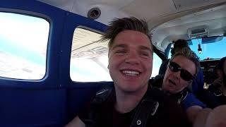 SA Skydiving | Goolwa, Adelaide | Bradley