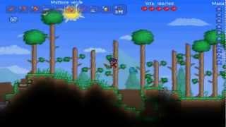 [TERRARIA - EPISODIO 00 - INTRODUZIONE] - RIP Minecraft!