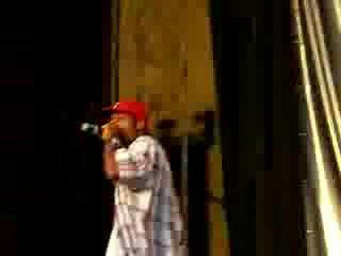 Bone Thugs N Harmony - Flow Motion 2007
