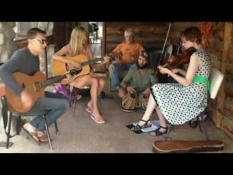 Porch Songs From Da Franch Arizona - Kiss of Freedom