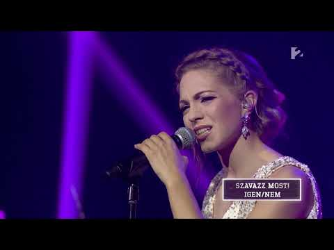 Szőcs Renáta - One night only (Star Academy)