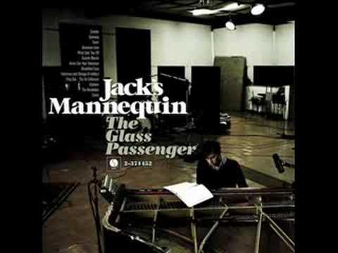 Jacks Mannequin - Caves