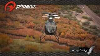 Mesa Morning Live Featured Guest Lynn Tilton from MD Helicopters