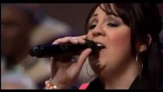 Watch Israel Houghton He Lives video