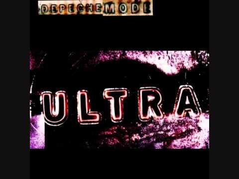 Depeche Mode - Sister Of Night