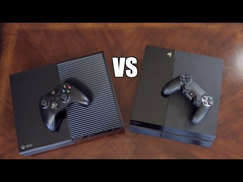 Xbox One vs PS4: 4 Months Later - Who's Winning? (Review)