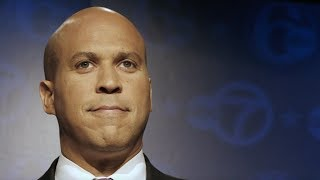 Who is Sen. Cory Booker? New Jersey's senator is running for president.