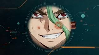 Toonami - Dr. STONE Episode 13 Promo (Tonight) (HD 1080p)