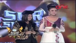 Download Asha Bhosle Live   Lal Meri Pat  Sur Kshetra 3Gp Mp4