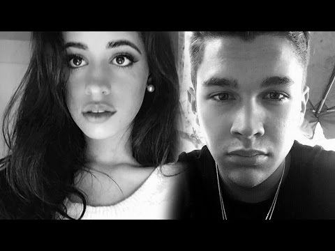 Camila Cabello Missing Austin Mahone?