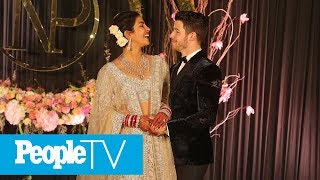 See Priyanka Chopra & Nick Jonas