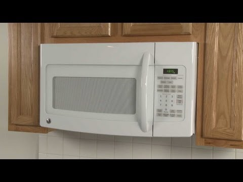 Microwave Disassembly