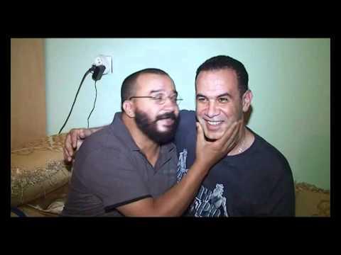 Hdidan et Talbi One Nouveau clip Maroc music  الكوميدي حديدان