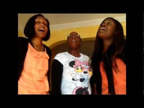 Gospel Video Challenge - May