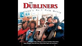Watch Dubliners Free The People video