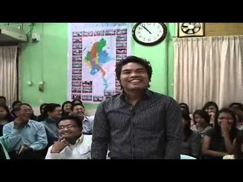 January 15, 2012(Myanmar Service FGA Yangon)