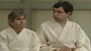Mr Bean How to Judo