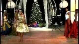Konkou Chante Nwel 2008 Ketia Vilsaint