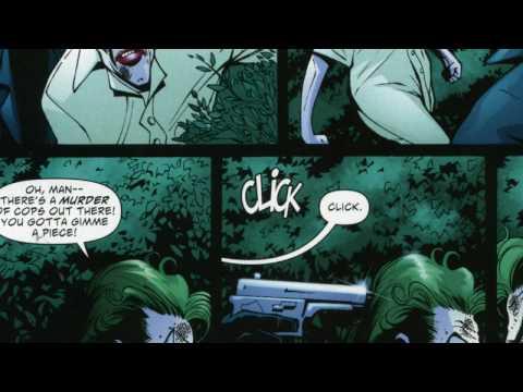Batman Cacophony 1 Batman Cacophony 1 Comic